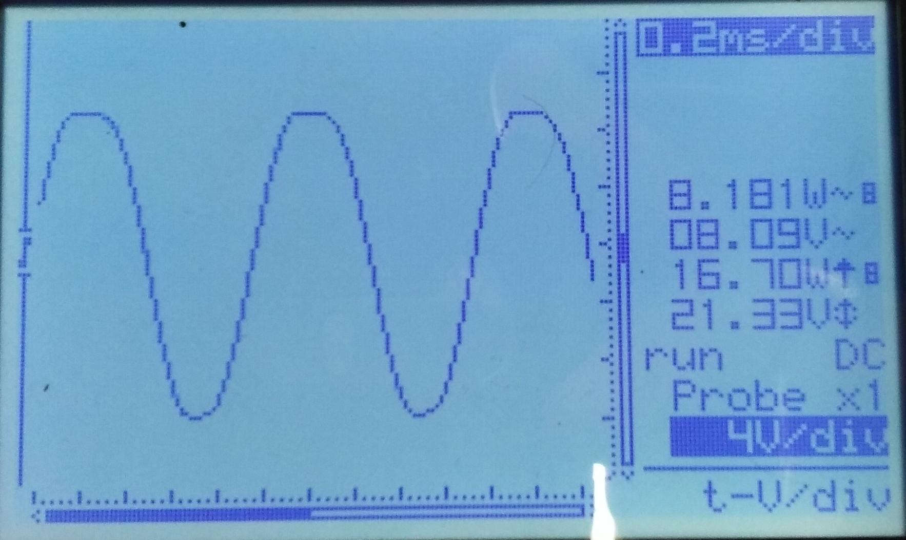 KT77 ultralinear